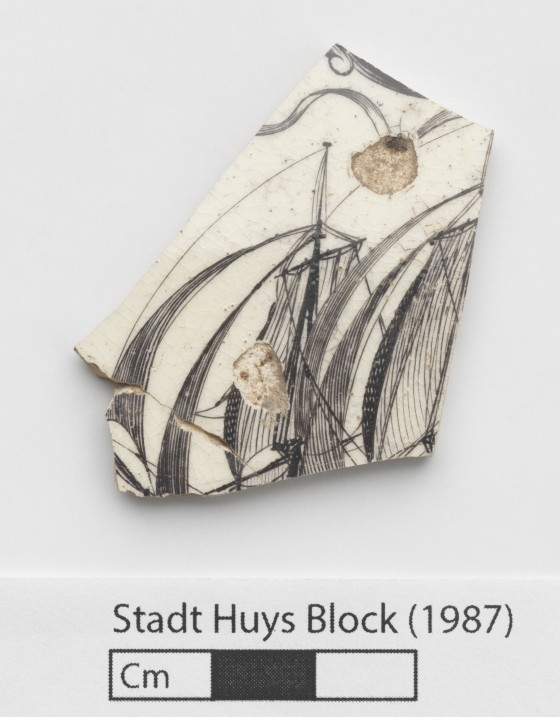 Stadt Huys Block (1987)